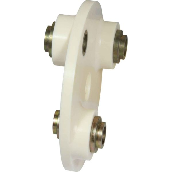 R&D Flexible Coupling 910-021 for Enfield & Sonic Sterndrives