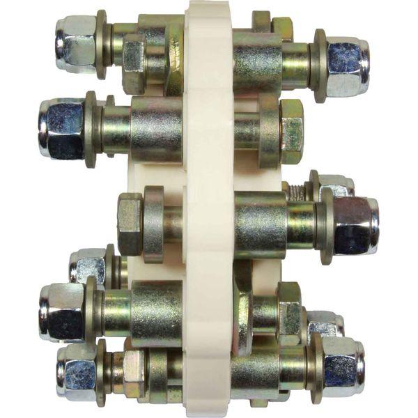 R&D Flexible Coupling 910-026 for Twin Disc Couplings