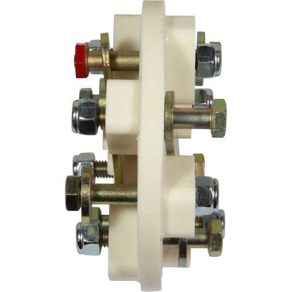 R&D Flexible Coupling 910-028 for Bukh Gearbox Couplings