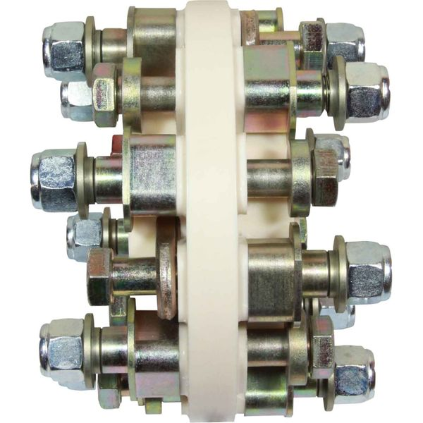 """R&D Flexible Coupling 910-033 for 5.75"""" Gearbox Couplings"""