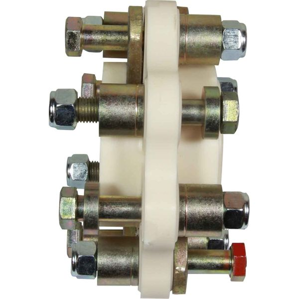 R&D Flexible Coupling 910-037 for Yanmar Gearbox Couplings