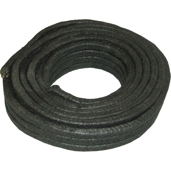 Drive Force Graphite Cotton Gland Packing (6mm / 8 Metre Coil)