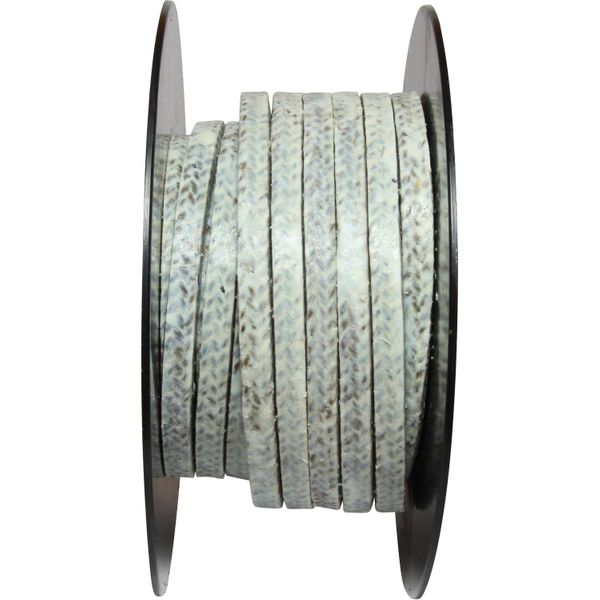 Drive Force PTFE Flax Sturntite Gland Packing (8mm / 8 Metre Coil)