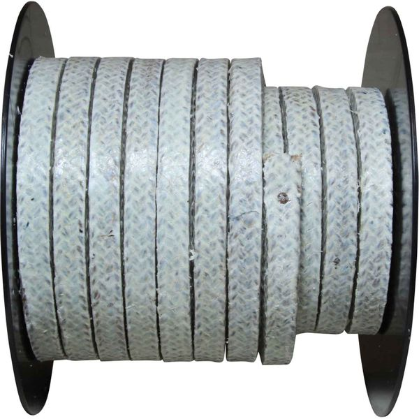 Drive Force PTFE Flax Sturntite Gland Packing (12mm / 8 Metre Coil)