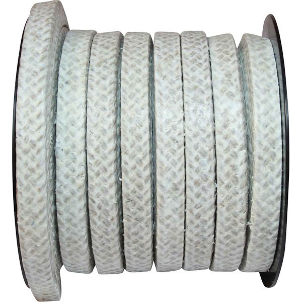 Drive Force PTFE Flax Sturntite Gland Packing (16mm / 8 Metre Coil)