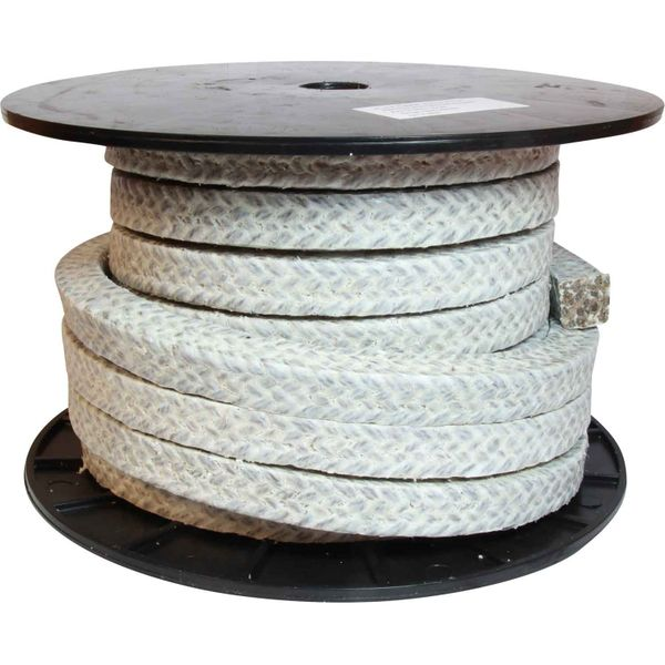 Drive Force PTFE Flax Sturntite Gland Packing (19mm / 8 Metre Coil)