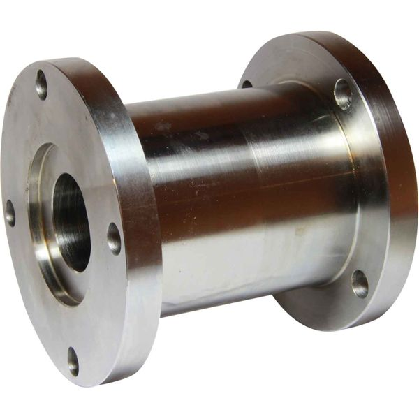 "R&D Marine 5"" Bobbin Shaft Coupling"