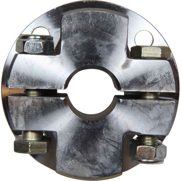"R&D Marine 4"" Split Clamp On Coupling for 1"" Shaft"