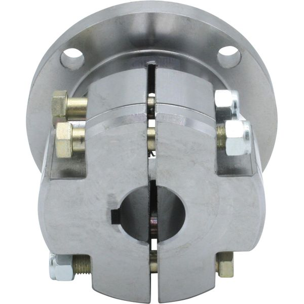 "R&D Marine 5"" Split Clamp On Coupling for 30mm Shaft"