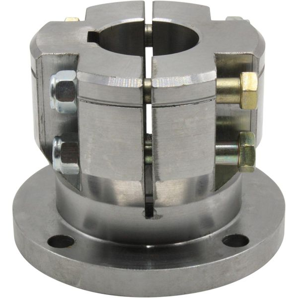 "R&D Marine 5"" Split Clamp On Coupling for 45mm Shaft"