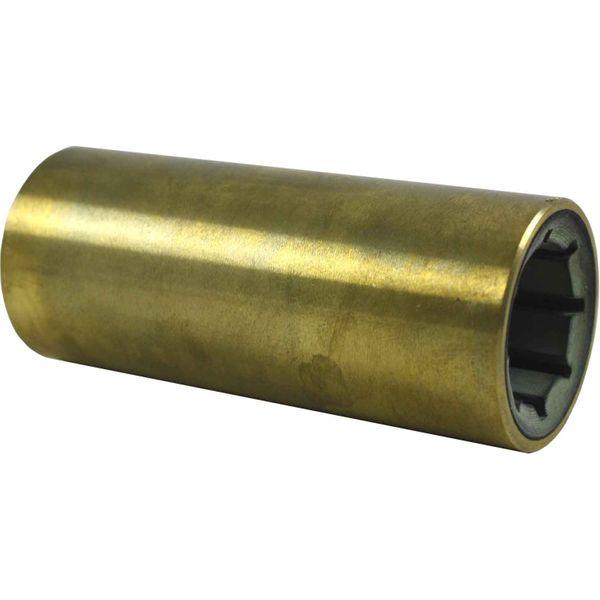 "Drive Force Brass Shaft Bearing (3/4"" Shaft / 1-1/4"" OD / 3"" Length)"