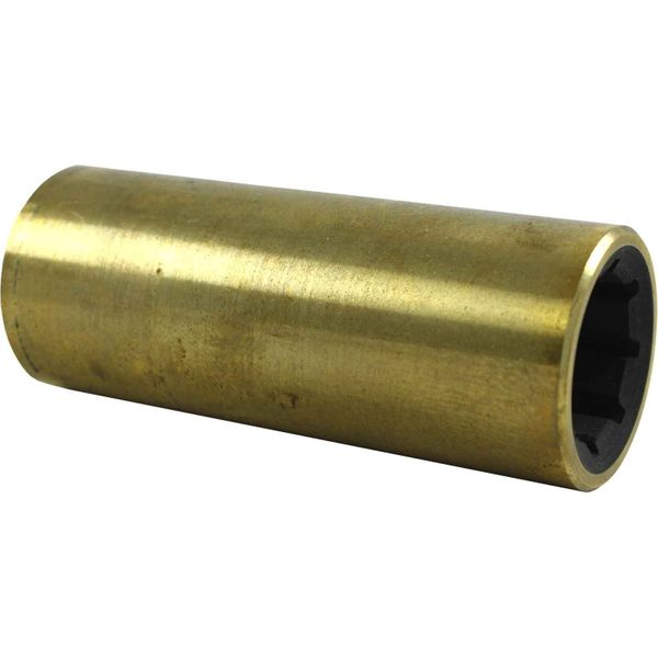 "Drive Force Brass Shaft Bearing (7/8"" Shaft, 1-3/8"" OD, 3-1/2"" Length)"