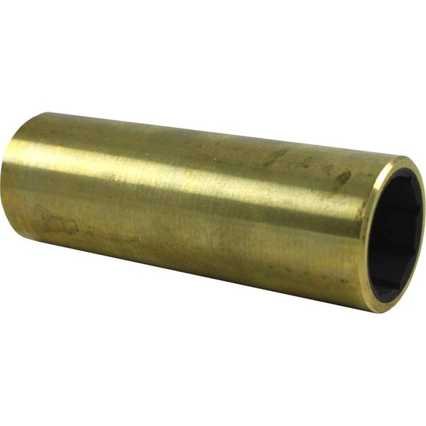 "Drive Force Brass Shaft Bearing (1"" Shaft / 1-3/8"" OD / 4"" Length)"