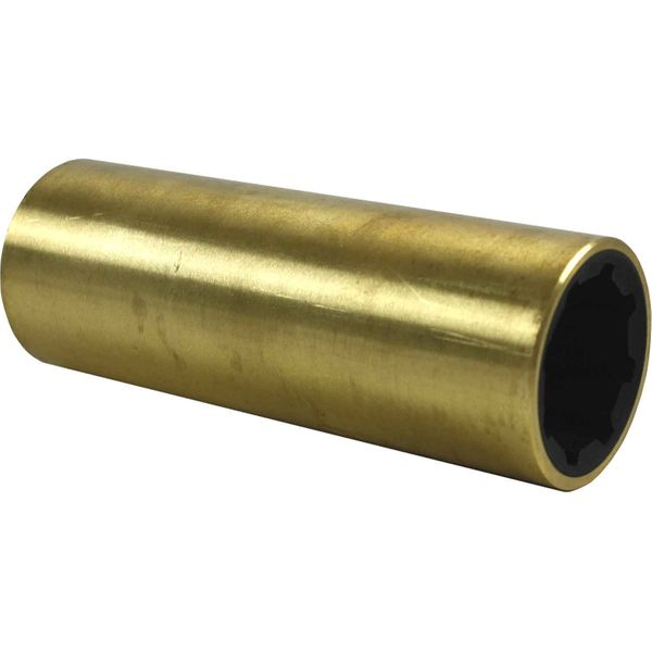 "Drive Force Brass Shaft Bearing (1-1/8"" Shaft, 1-5/8"" OD, 4-1/2"" Long)"