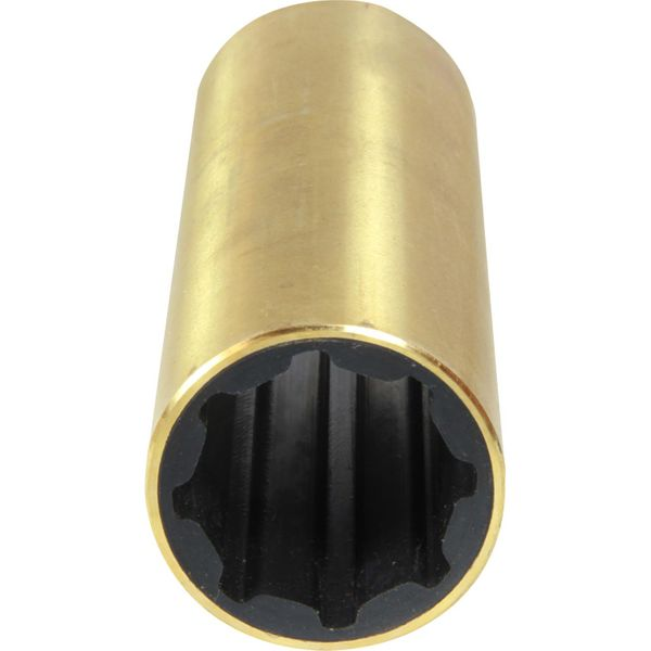"Vetus Brass Shaft Bearing (1-1/4"" Shaft / 1-3/4"" OD / 5"" Length)"