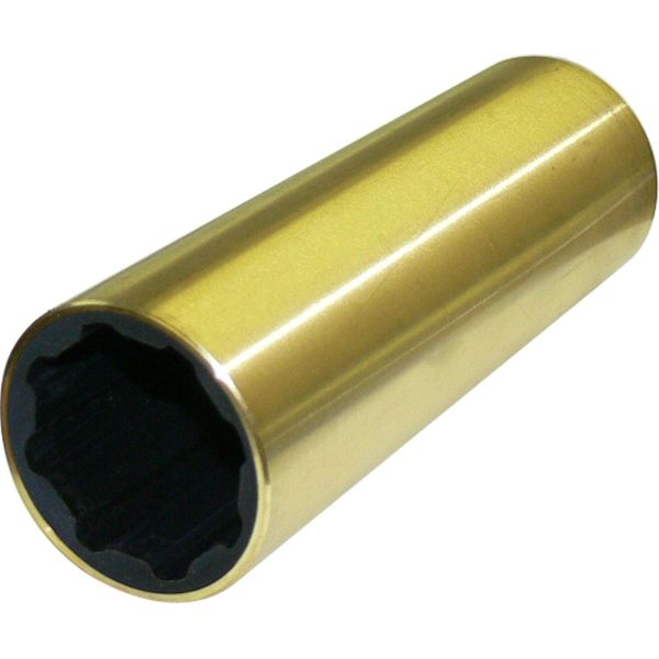 "Drive Force Brass Shaft Bearing (1-1/2"" Shaft / 2"" OD / 6"" Length)"