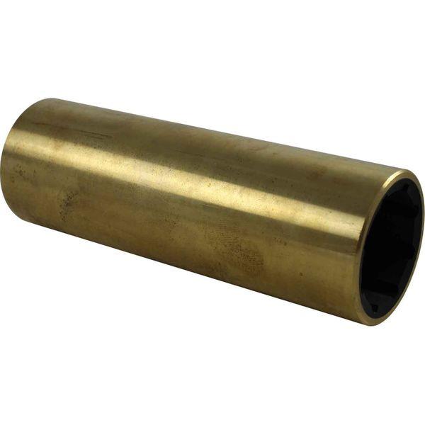 "Drive Force Brass Shaft Bearing (1-3/4"" Shaft / 2-3/8"" OD / 7"" Length)"