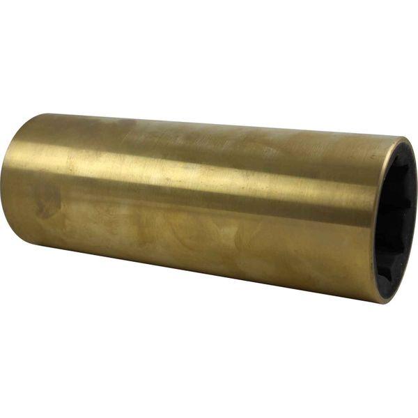 "DriveForce Brass Shaft Bearing (1-3/4"" Shaft / 2-5/8"" OD / 7"" Length)"