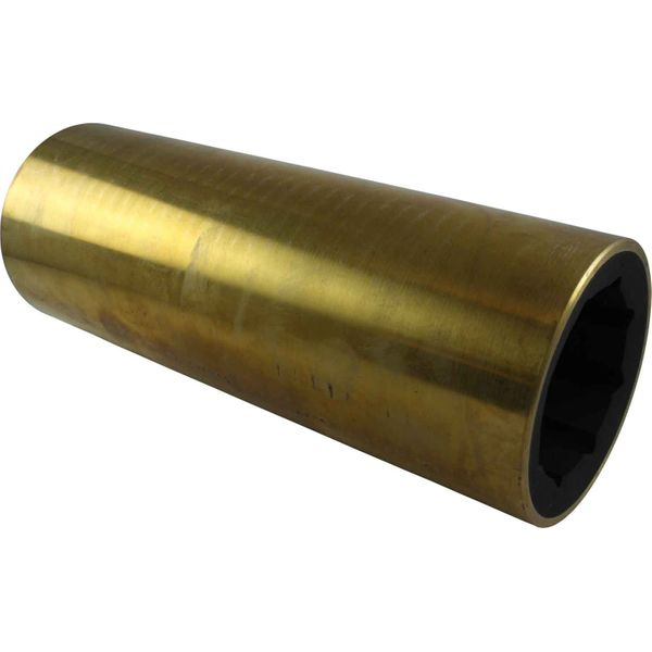 "Drive Force Brass Shaft Bearing (2"" Shaft / 3"" OD / 8"" Long)"
