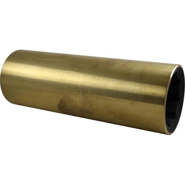 "DriveForce Brass Shaft Bearing (2-1/2"" Shaft, 3-1/2"" OD, 10"" Length)"