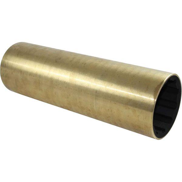 "Drive Force Brass Shaft Bearing (2-3/4"" Shaft, 3-1/2"" OD, 11"" Length)"