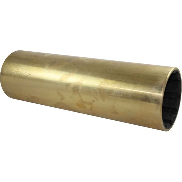 "Drive Force Brass Shaft Bearing (3"" Shaft / 3-3/4"" OD / 12"" Length)"