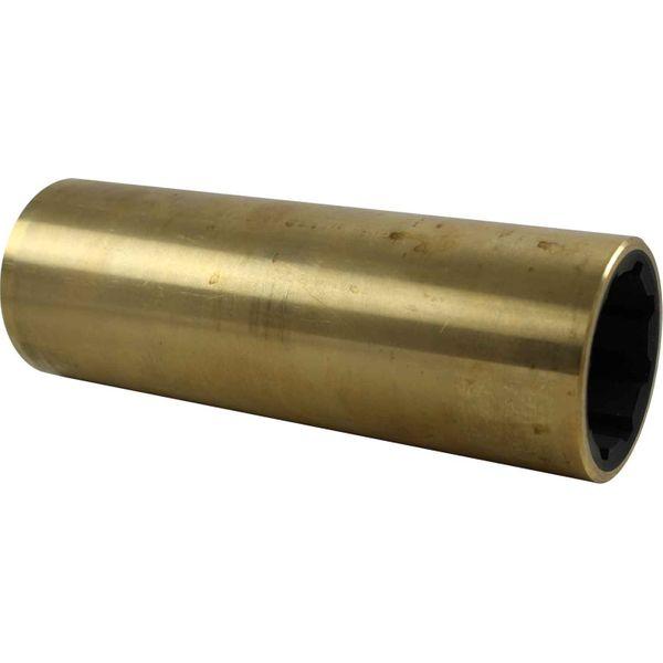 Drive Force Brass Shaft Bearing (40mm Shaft / 55mm OD / 160mm Length)