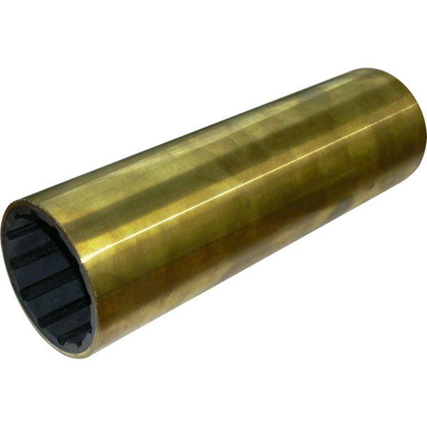 Drive Force Brass Shaft Bearing (100mm Shaft, 125mm OD, 400mm Length)