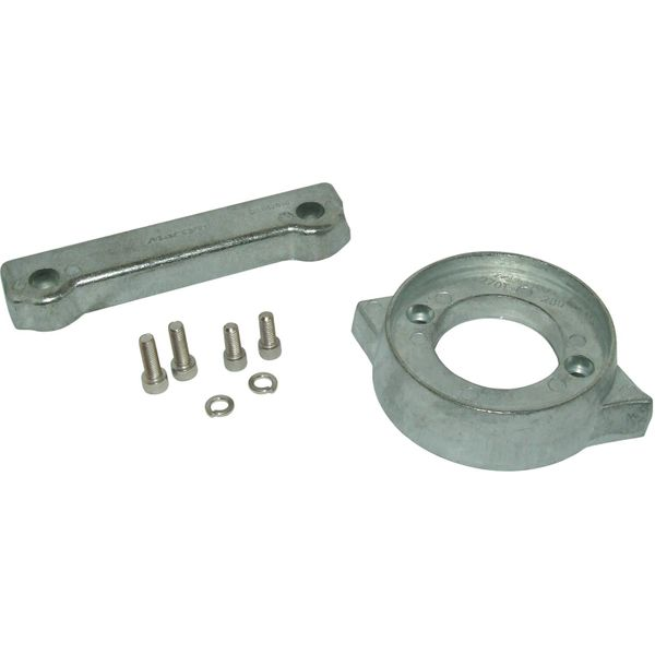 MG Duff CMV280KIT Volvo Penta 280 Zinc Anode Kit