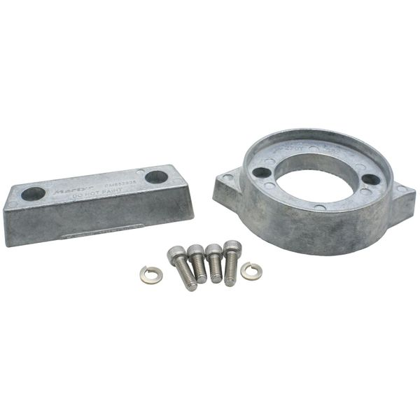 MG Duff CMV290KIT Volvo Penta 290 Zinc Anode Kit