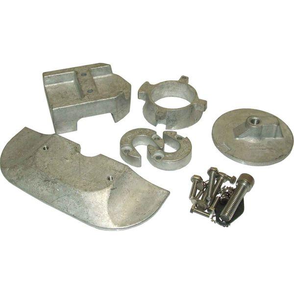 MG Duff Mercruiser Alpha 1 (Gen 2) Aluminium Anode Kit