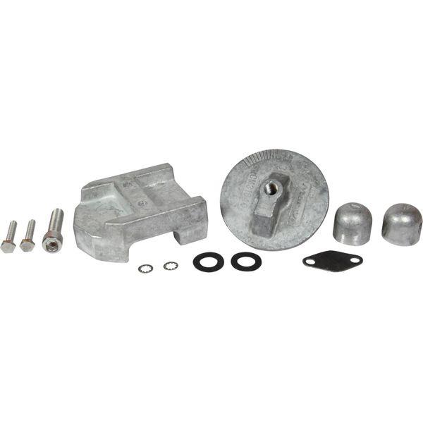 MG Duff Mercruiser Alpha 1 (Gen 1) Aluminium Anode Kit