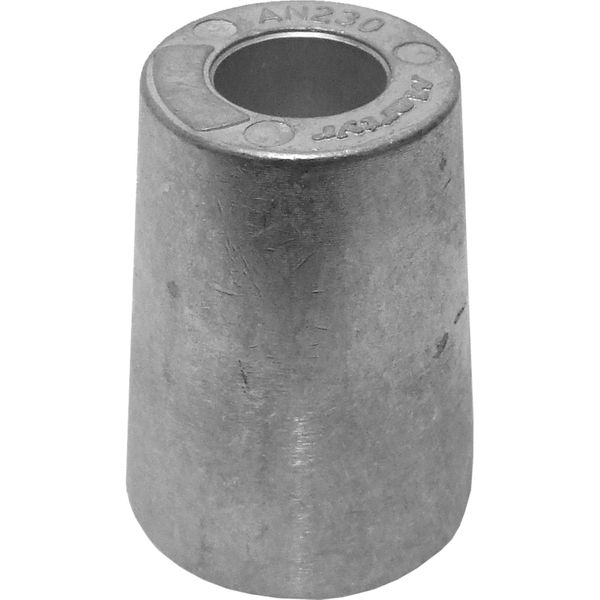 MG Duff CMAN230 Beneteau Zinc Shaft Nut Anode (30mm Inside Diameter)