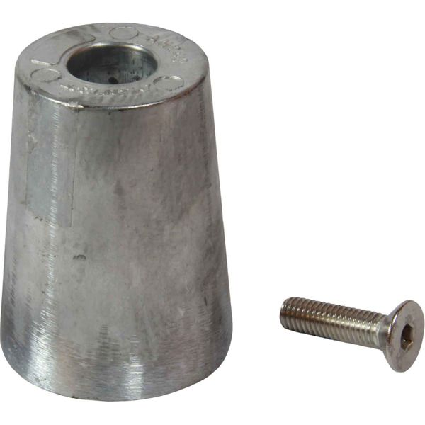 MG Duff CMAN240 Beneteau Zinc Shaft Nut Anode (40mm Inside Diameter)