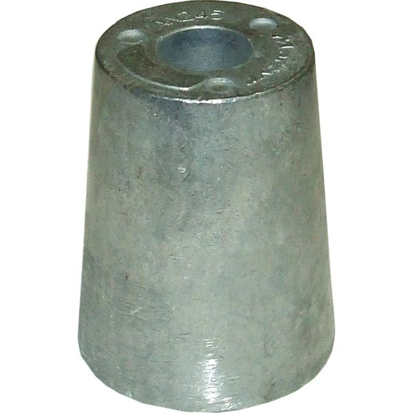 MG Duff CMAN245 Beneteau Zinc Shaft Nut Anode (45mm Inside Diameter)