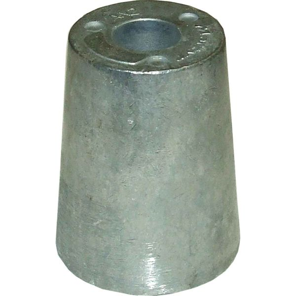 MG Duff CMAN250 Beneteau Zinc Shaft Nut Anode (50mm Inside Diameter)