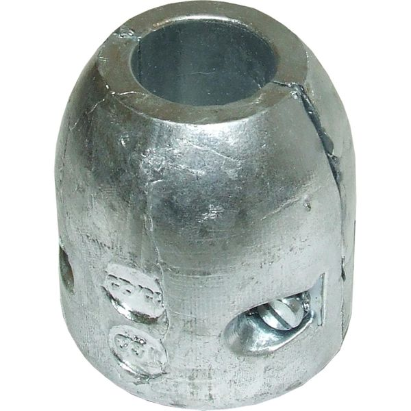 MG Duff MGD25MM Zinc Shaft Anode for 25mm Shafts