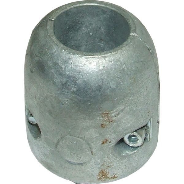"MG Duff MGD1 18 Zinc Shaft Anode 1-1/8"" Shaft (28mm Diameter)"