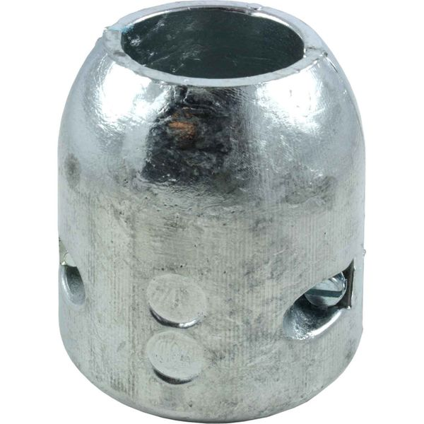 "MG Duff MGD1 12 Zinc Shaft Anode 1-1/2"" Shaft (38mm Diameter)"