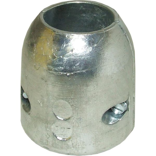 MG Duff MGD40MM Zinc Shaft Anode 40mm Shaft