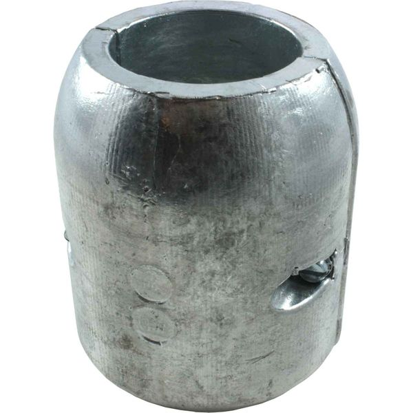 "MG Duff MGD2 Zinc Shaft Anode 2"" Shaft (50mm Diameter)"