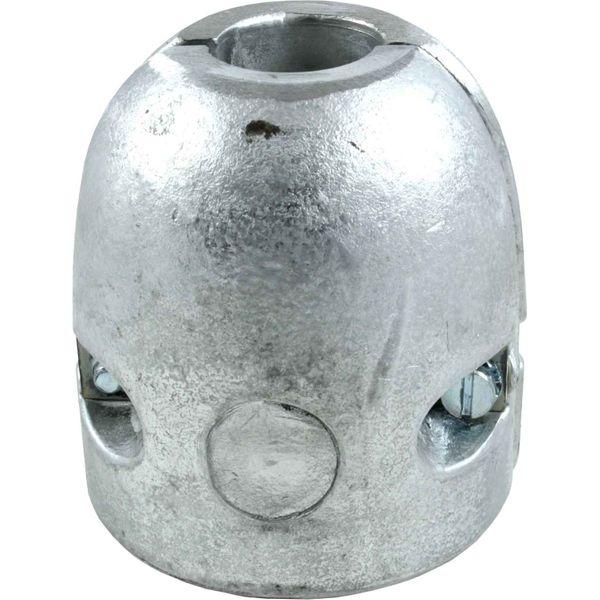 MG Duff Aluminium Shaft Anode (MG Duff MGDA25MM / MGD / 25mm ID)