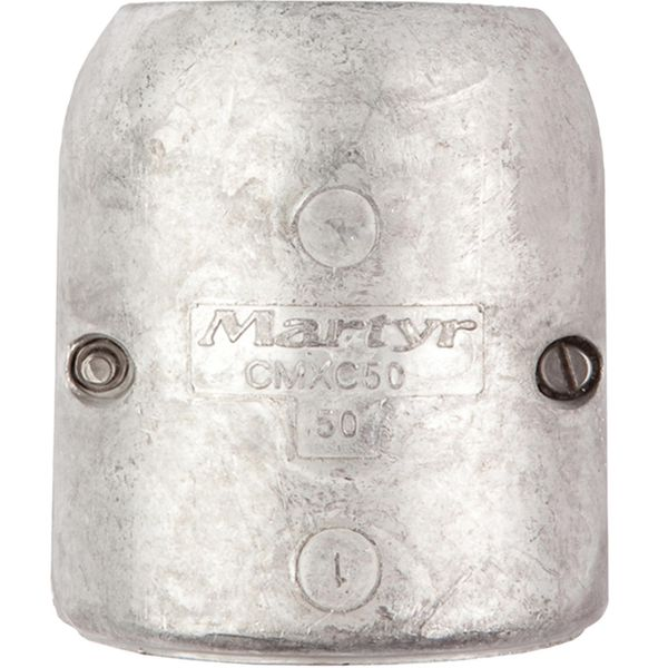 MG Duff MGDA60MM Shaft Anode (Aluminium / 60mm)