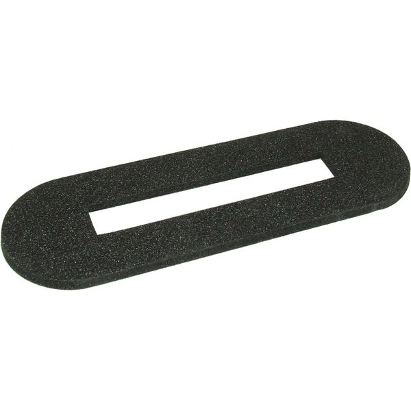 MG Duff B76EURO Anode Backing Pad