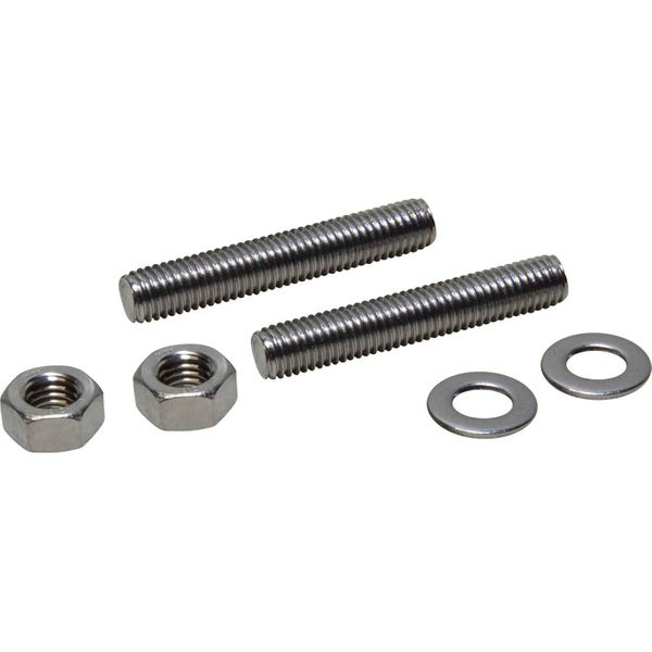 4Dek Stud Kit for 4Dek Bollards (M10 x 60mm)