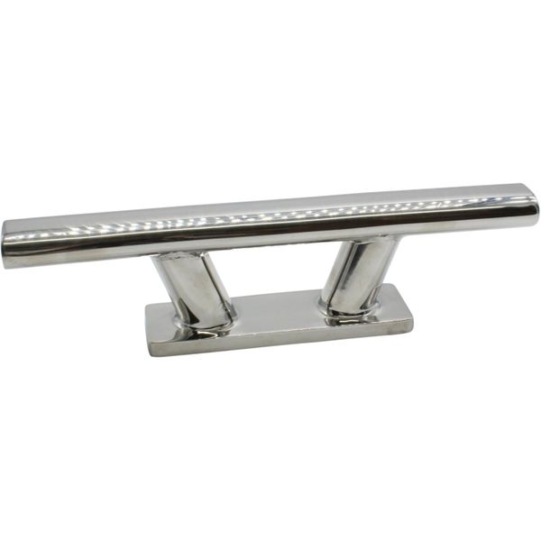 4Dek Stainless Steel Deck Cleat (310mm Long)