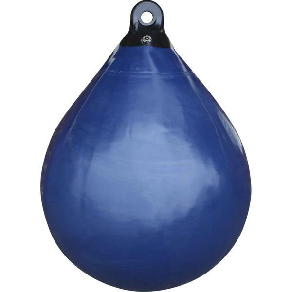 Dan-Fender Blue Balloon Fender for > 46' Boats (610mm OD x 790mm)