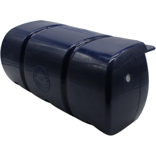 Dan-Fender Blue Short Multi Dock Fender (400mm Wide / 181mm High)
