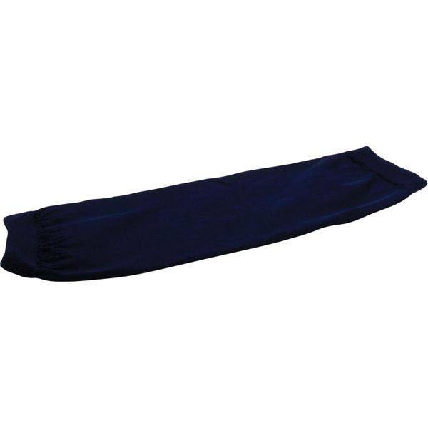 Dan-Fender Cylindrical Fender Cover (Blue / 250mm ID / 700mm Long)