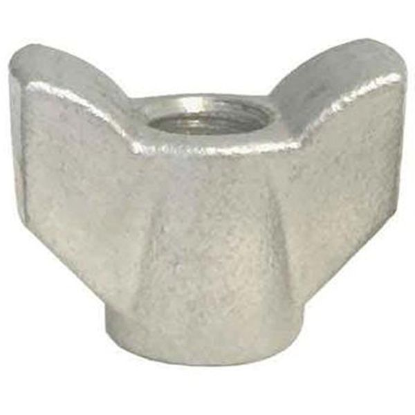 Arctic Steel Wing Nut for Water Strainer Lids